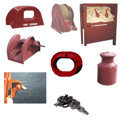 expansion marine supply 100T stern and 200T of emergency towing sytem