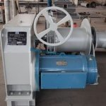 4T Electric winch