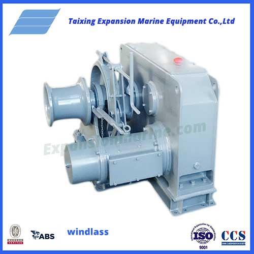 electric windlass expansionamarine