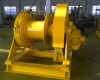15T hydraulic winch